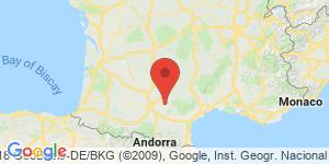 adresse et contact Comptoir des Jardins, Saint Paul Cap de Joux, France