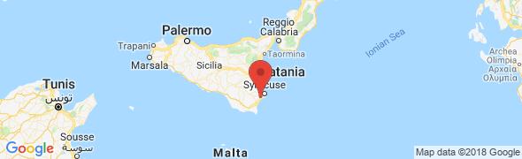 adresse chambredhotesicile.fr, Cassibile, Italie