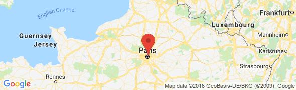 adresse nettoyage-de-moquette.fr, Paris, France
