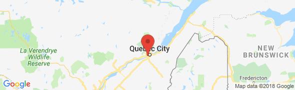 adresse mesimplants.ca, Sainte-Foy, Canada