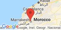 adresse et contact Palais Maroc consulting, Marrakech, Maroc