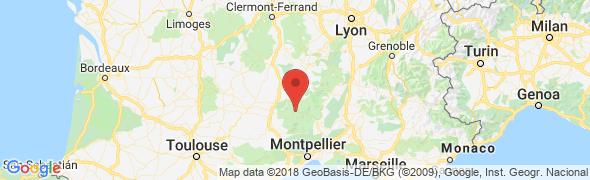 adresse chambre-hote-florac.com, La Salle Prunet, France