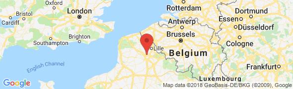 adresse piecesecocenter.fr, Lens, France