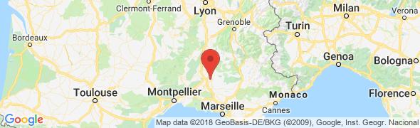 adresse plante-en-ligne.com, Loriol du Comtat, France