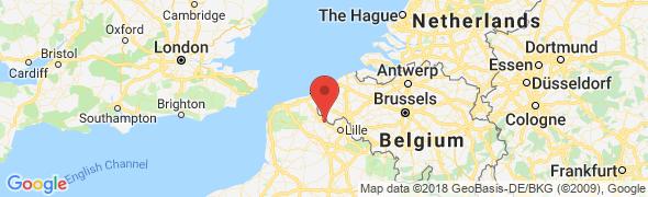 adresse sfis.fr, Bailleul, France