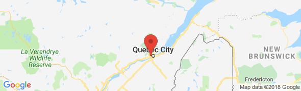 adresse resotel.net, Québec, Canada