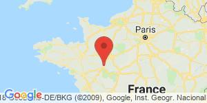 adresse et contact Martin Technologies, Lezigne, France