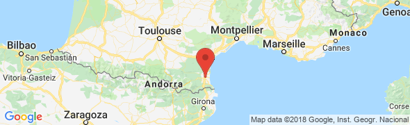 adresse cbao.fr, Perpignan, France