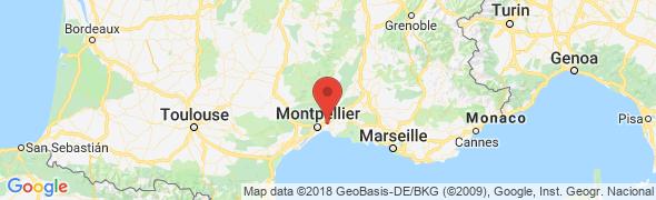 adresse viguierclimatisation.com, Lansargues, France