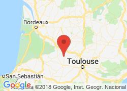 adresse sculpture-toulouse.com, Lectoure, France