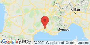 adresse et contact Via Domitia Immobilier, Saint Étienne du Grès, France
