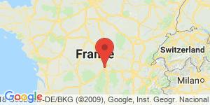 adresse et contact Nid tranquille, Montcel, France
