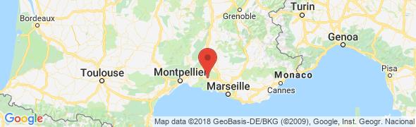 adresse masdesarnette.fr, Moulès / Raphèle-les-Arles, France
