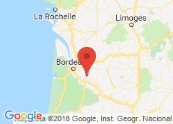 adresse e-33.fr, Castelviel, France