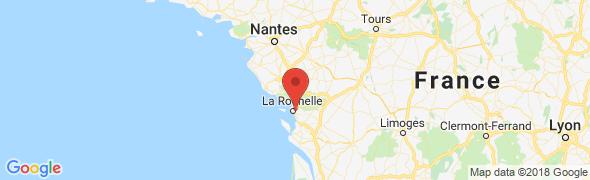 adresse vitresteintees17.fr, Périgny, France