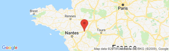 adresse tlphone.fr, Angers, France