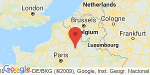 adresse et contact GRENIER, Laon, France