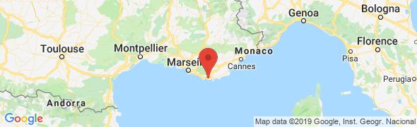 adresse mon-autoentreprise.fr, La Garde, France