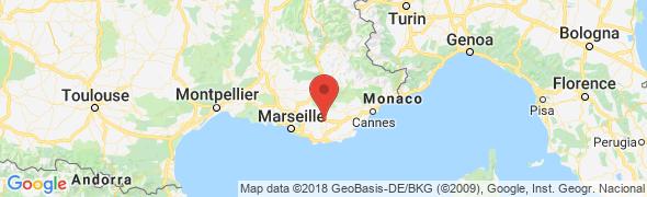adresse sandraripa-web.com, La Celle, France