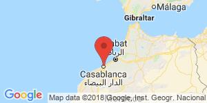 adresse et contact CFSSM, Casablanca, Maroc