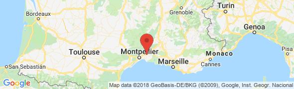 adresse temps-et-mesures.com, Aimargues, France
