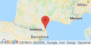 adresse et contact Ets Guyot, Elne, France