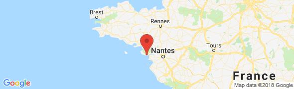 adresse facility-proprete.fr, Saint-Nazaire, France