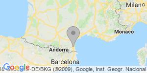 adresse et contact Société Busquets France, Perpignan, France