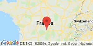 adresse et contact LERONPOIN, Saint Priest des Champs, France
