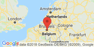 adresse et contact Service volontaire international, Watermael Boitsfort, Belgique