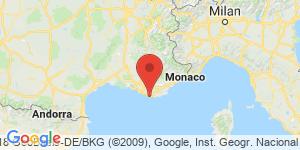 adresse et contact harmonie retrouvée, La seyne sur mer, France