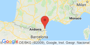 adresse et contact Patrick Serrano, Elne, France