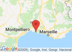 adresse cigaloun.com, Saintes-Maries-de-La-Mer, France