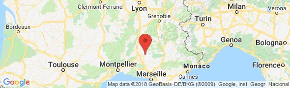 adresse gilles-dautel.com, Caromb, France