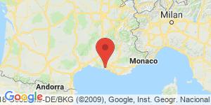 adresse et contact iSkean, Martigues, France