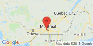 adresse et contact Splendeurs de Nuit, Pierrefonds, Canada