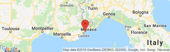 adresse groupe-efix.fr, Antibes, France