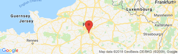 adresse verspective.fr, Evry, France