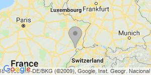 adresse et contact Mondial Montres, Besançon, France
