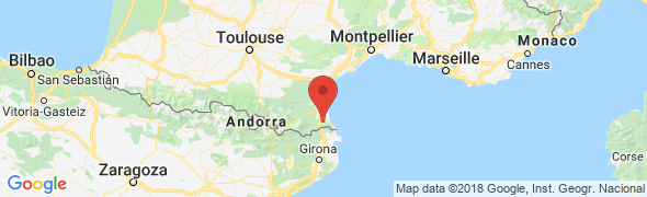 adresse the-sun-time.com, Saint-Génis-des-Fontaines, France