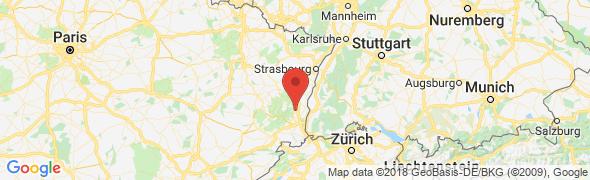 adresse magnetotherapie.biz, Rouffach, France