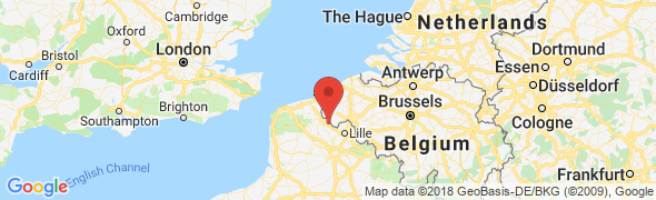adresse kaleide.com, Bailleul, France