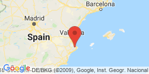 adresse et contact Atout Rédaction, Benimaurell (Vall de Laguar), Espagne