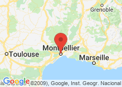 adresse toutmontpellier.fr, Montpellier, France