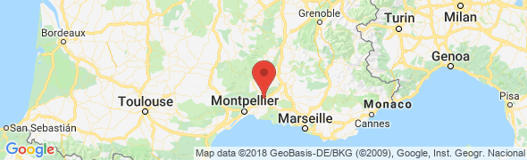 adresse gites-de-france-gard.fr, Nîmes, France