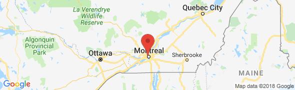 adresse enseignementimmobilier.com, Montréal, Canada