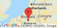 adresse et contact PSYBEL, Bruxelles, Belgique