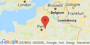 adresse et contact Peinture Renard, Meaux, France