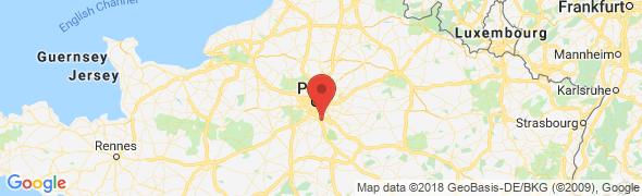 adresse allo-serrurier-corbeilessonnes.fr, Corbeil-Essonnes, France