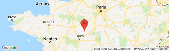 adresse eic.fr, Vendôme, France